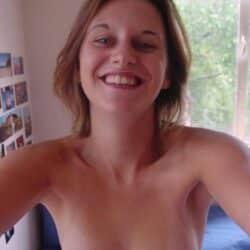 Clara aus Linz sucht einen einfachen Sexchat